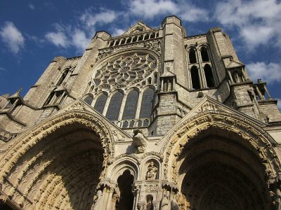 chartres-cathedral-pixa
