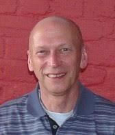 David Pye profile pic